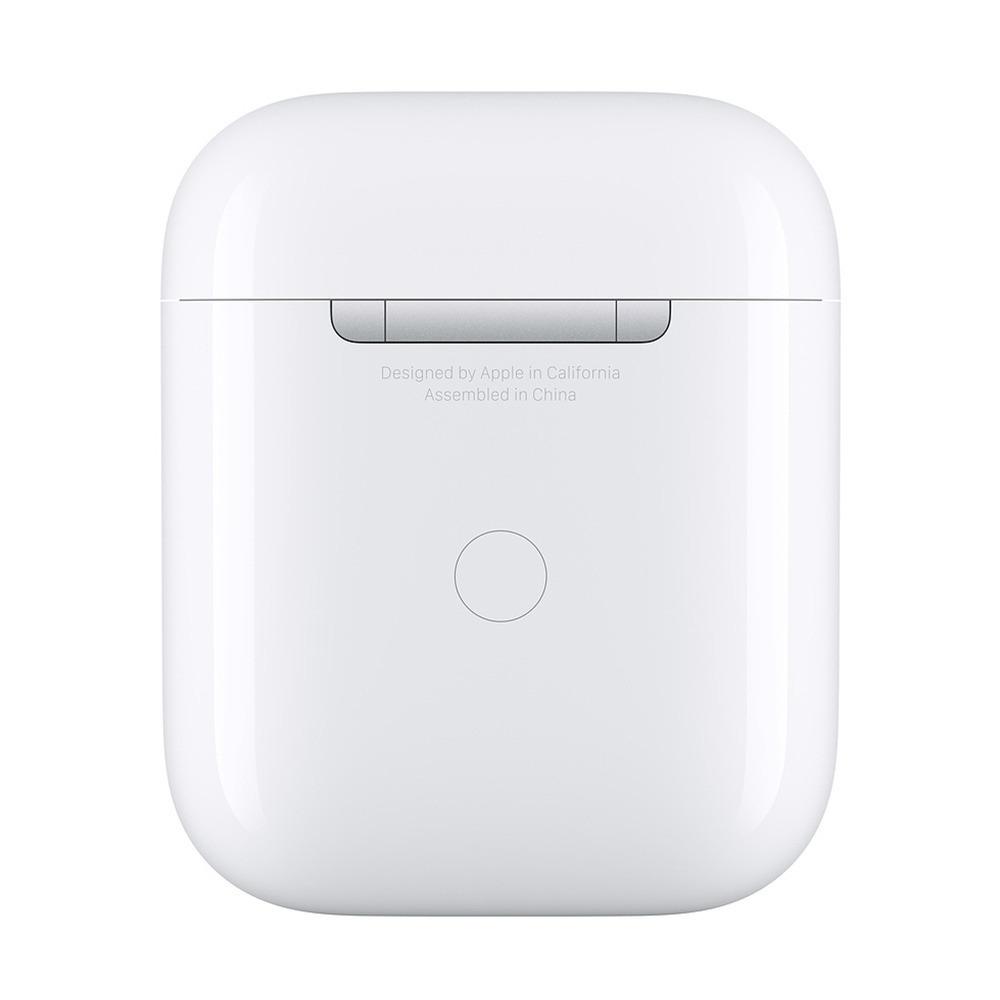 L'ESSENTIEL DE L'AUDIO APPLE AIRPODS 2 Écouteurs Bluetooth