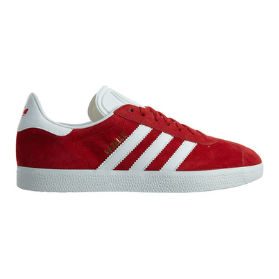 GAZELLE S76228 - Sneakers Homme red/white