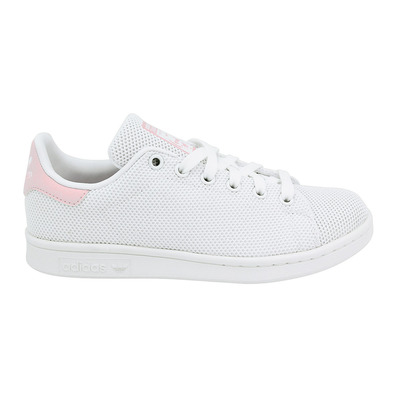 STAN SMITH II - Sneakers Femme white/pink