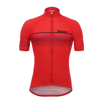 MARE DESIGN - Maillot Homme red