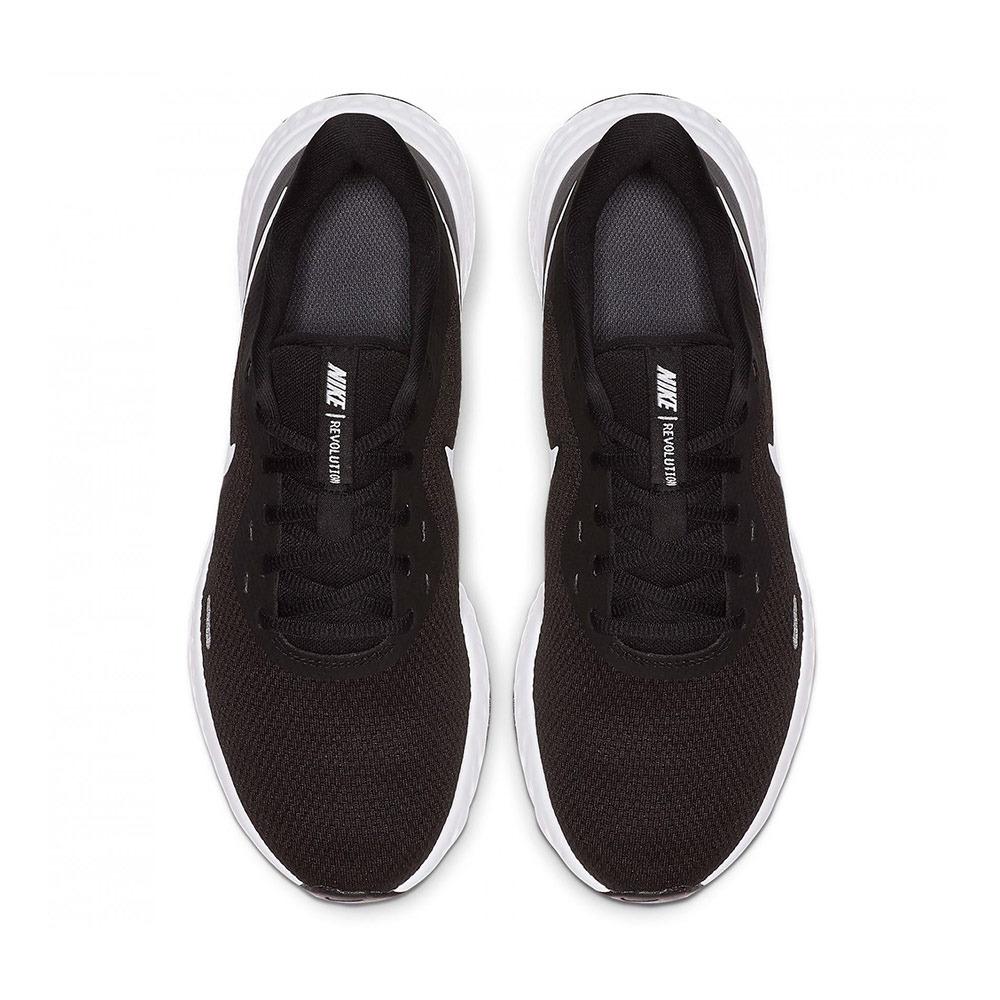 NIKE Nike REVOLUTION 5 Chaussures running Femme black