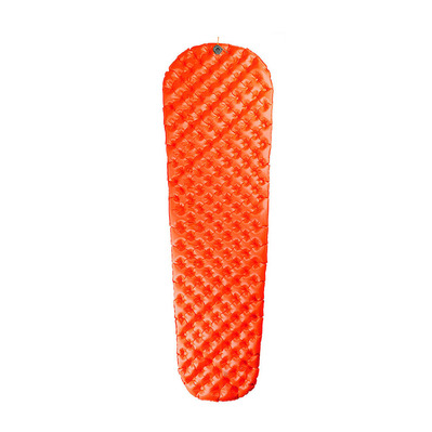 SEA TO SUMMIT - ULTRALIGHT INSULATED - Matelas gonflable orange