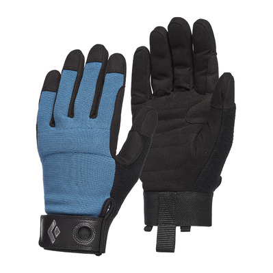 BLACK DIAMOND - CRAG GLOVES Unisexe Astral Blue