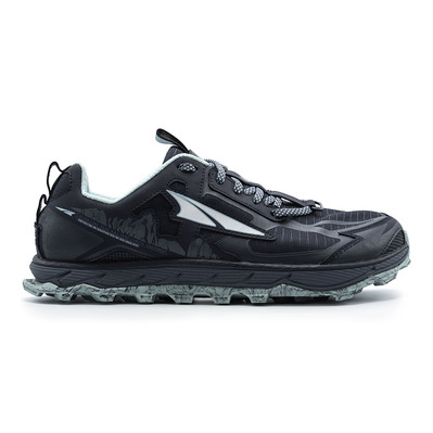 ALTRA - LONE PEAK 4.5 - Chaussures trail Femme navy/light blue
