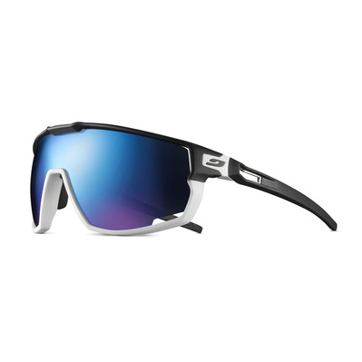 JULBO - RUSH - Lunettes de soleil black/white/multilayer blue