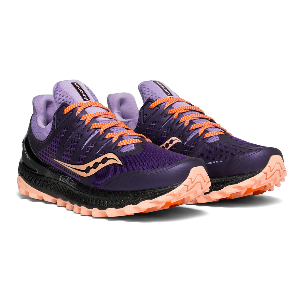 saucony xodus iso 3 mujer caracteristicas
