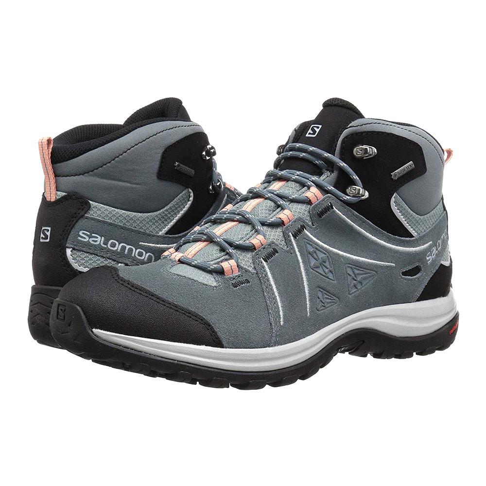 SALOMON FOOTWEAR Salomon ELLIPSE 2 MID LTR GTX Chaussures