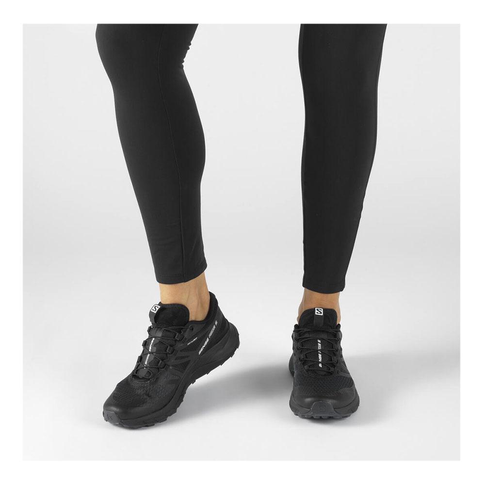 zapatos salomon golf pants