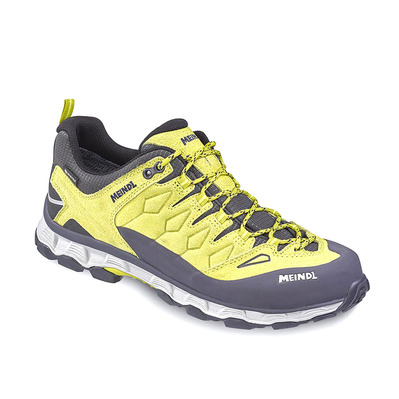 MEINDL - LITE TRAIL MEN GTX Homme Yellow/graphite
