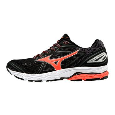 Mizuno Wave Paradox 2 Running Shoe PinkYellow