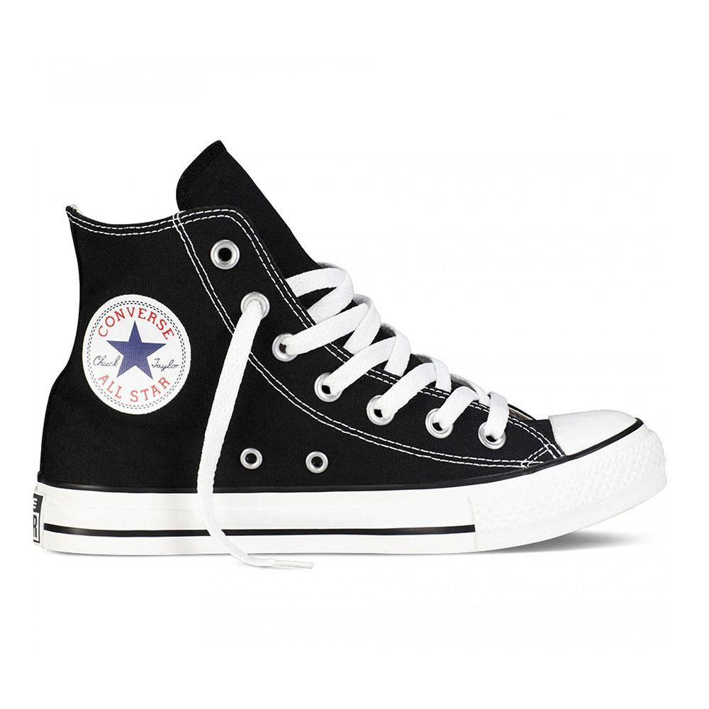 CONVERSE Converse CHUCK TAYLOR ALL STAR HI Scarpe black