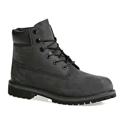 6IN PREMIUM BOOT WP - Chaussures Junior forged iron