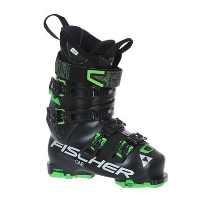 RANGER ONE 120 - Chaussures ski black