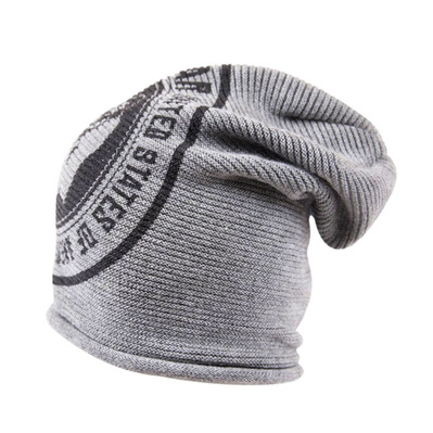 OXFORD - Gorro gris