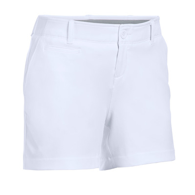 LINKS - Short Femme white