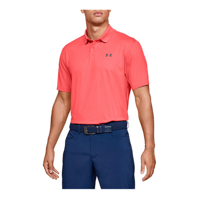 PERFORMANCE 2.0 - Polo Homme red