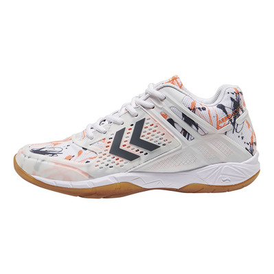 AERO FLY - Chaussures volley ball Homme white