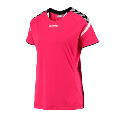 AUTHENTIC CHARGE - Maillot Femme pink