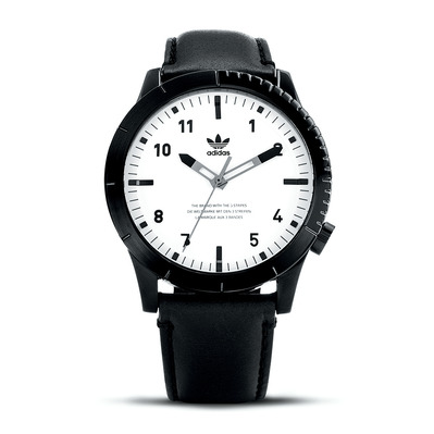 CYPHER LX1 - Montre quartz Homme black/white
