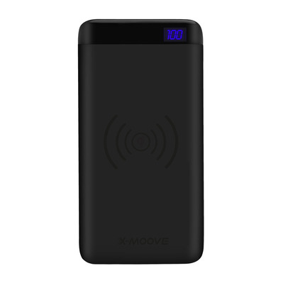 POWERGO-CONTACT 10 000 mAh - Batería de lonesblack