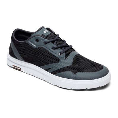AMPHIBIAN PLUS - Chaussures Homme black/grey/white
