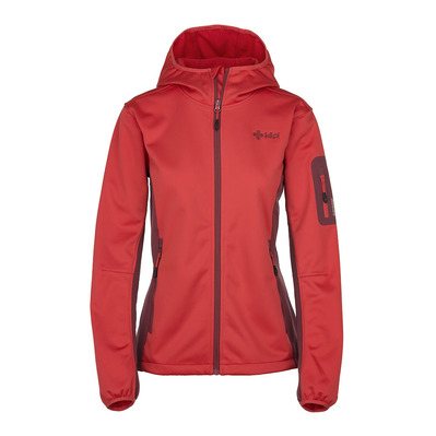 FORDINO - Chaqueta mujer red