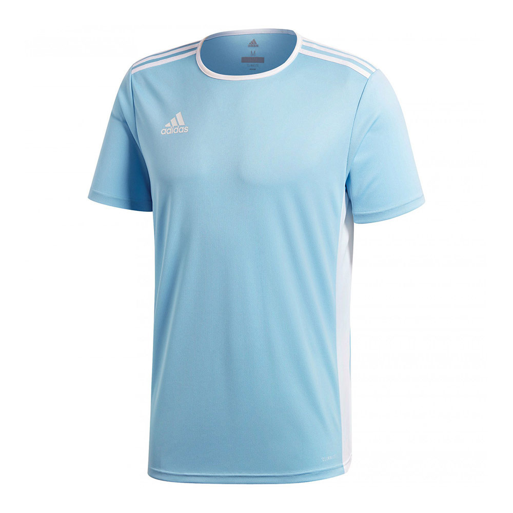 ADIDAS TRAINING Adidas ENTRADA 18 Maillot Homme light blue
