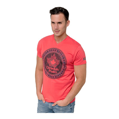 JIMOTHE - Camiseta hombre red