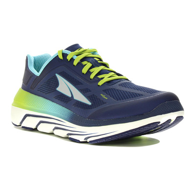 M DUO - Chaussures running Homme blue