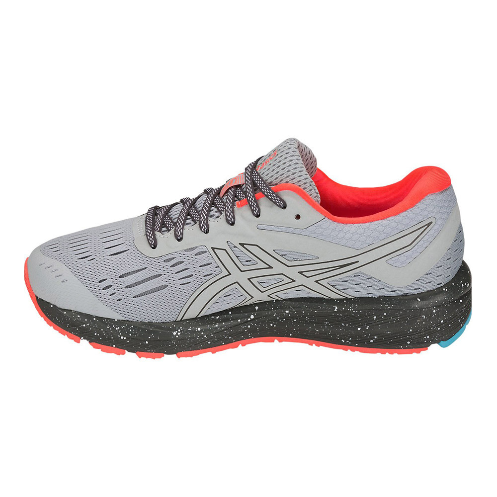 chaussures basses running homme asics gel cumulus 20