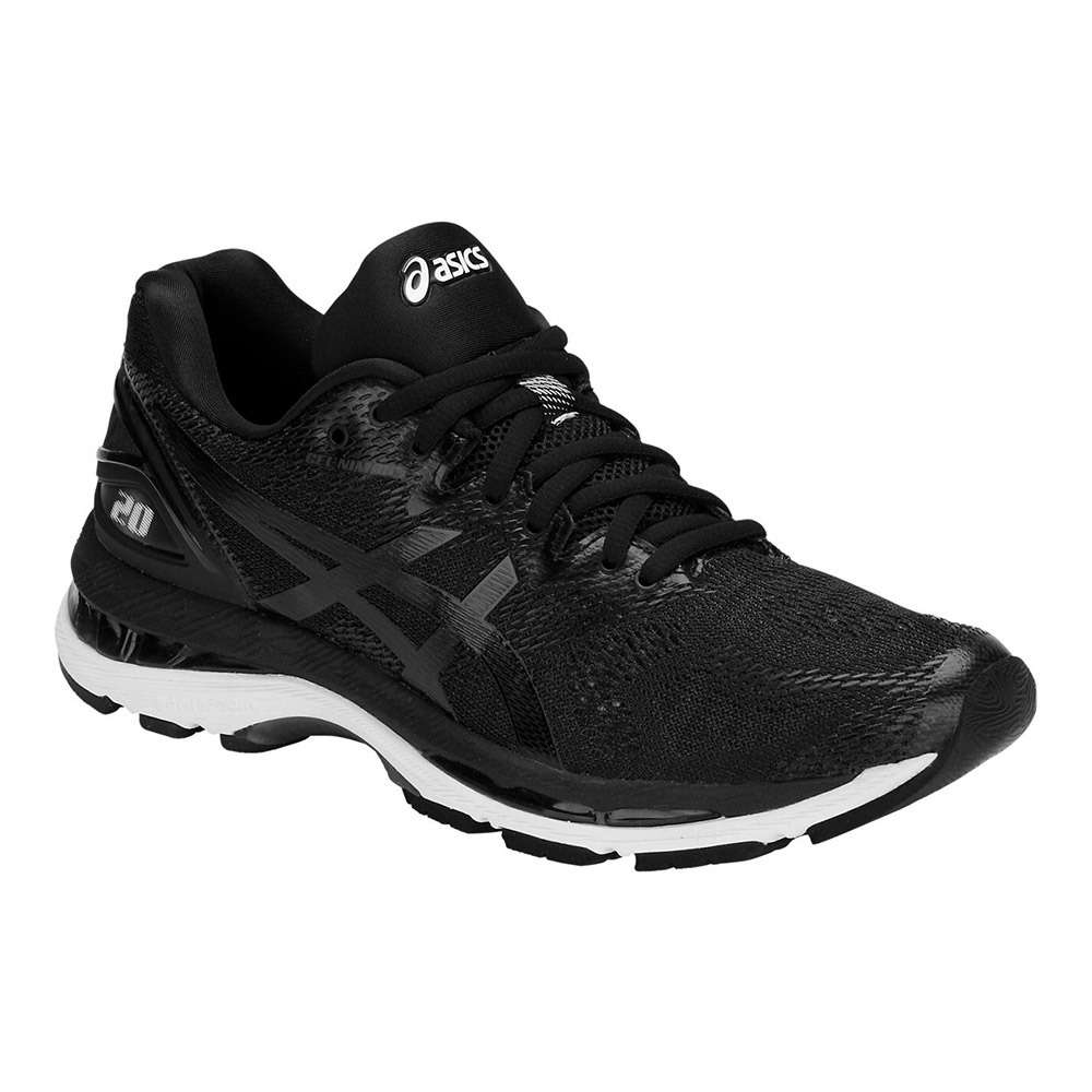 ASICS Asics GEL-NIMBUS 20 - Zapatillas de running mujer ...