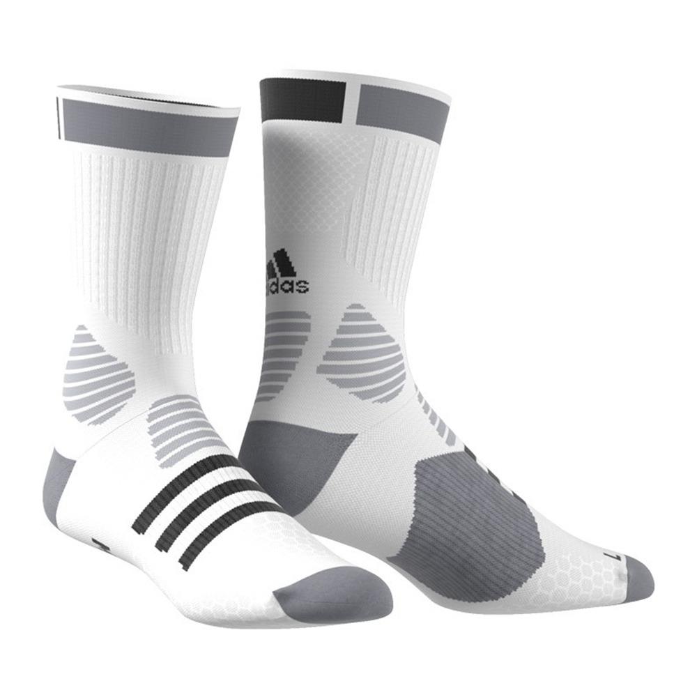 ADIDAS Adidas BASKET ID FC Chaussettes Homme whiteblack