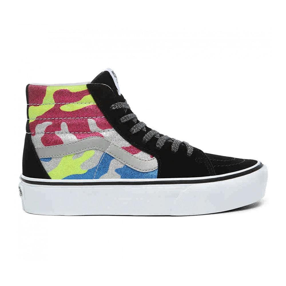 VANS Vans SK8-HI PLATFORM 2.0 - Shoes