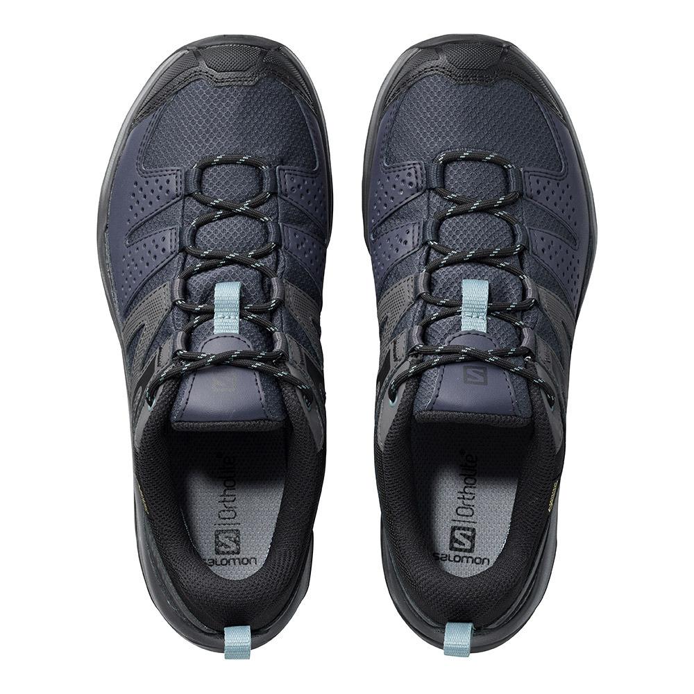 Salomon X RADIANT GTX W - Hiking Shoes