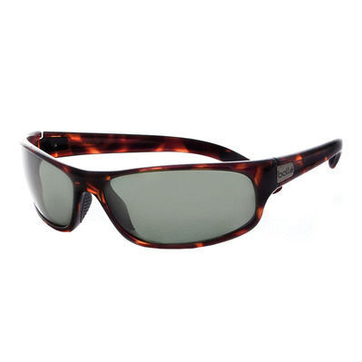 BOLLE - ANACONDA DARK TORTOISE HD POLARIZED AXIS Unisexe Tortoise