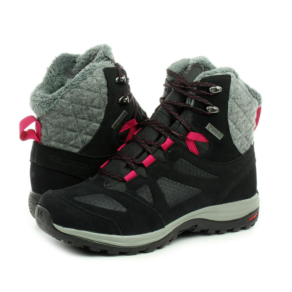 SALOMON FOOTWEAR Salomon ELLIPSE WINTER GTX Chaussures
