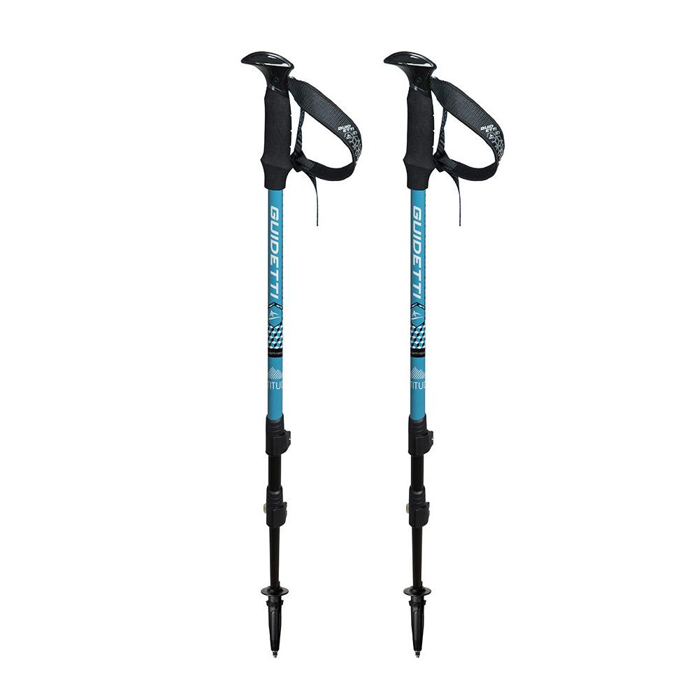 Rondelles pour bâtons Guidetti Rondelles 90 hiver paire Noir 11551 Neuf