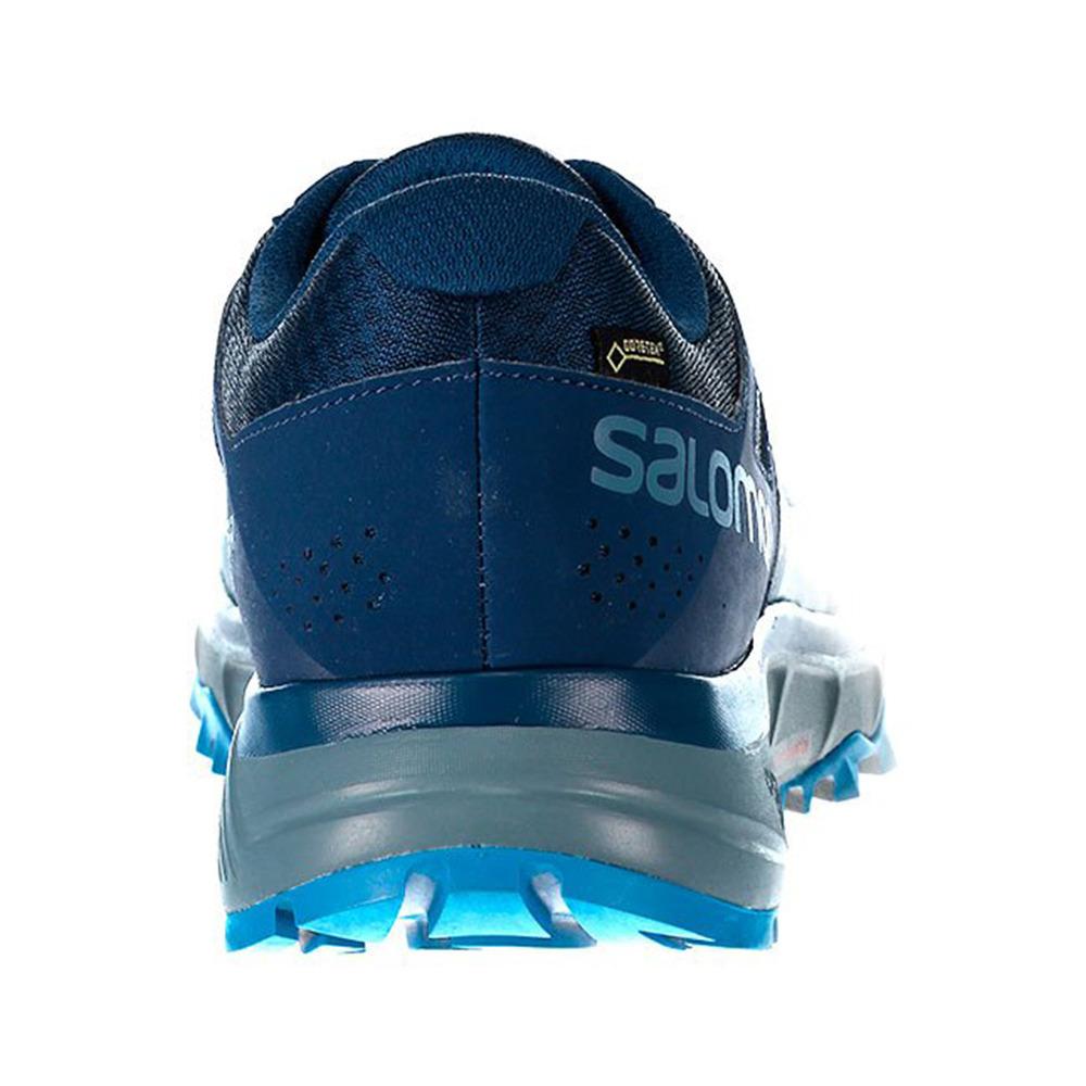 SALOMON RUNNING Salomon TRAILSTER GTX Chaussures trail