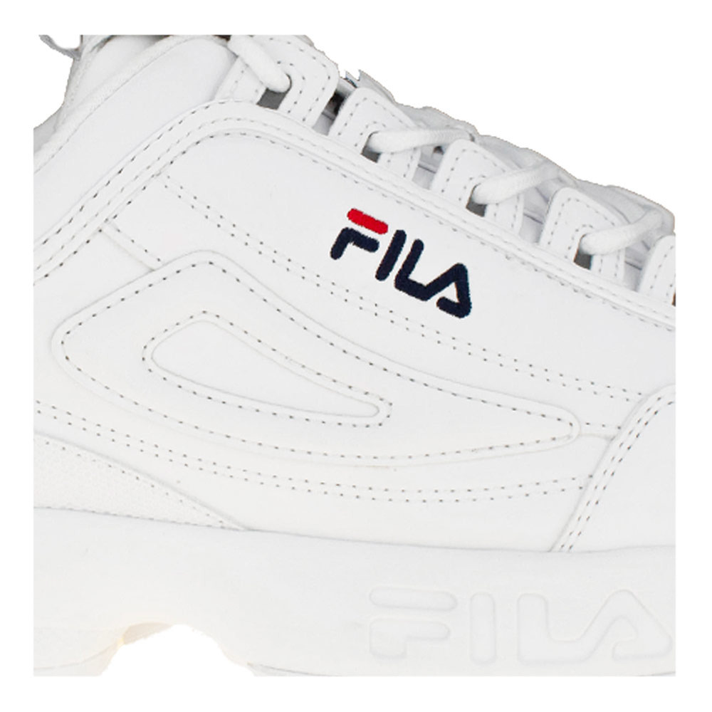 FILA Fila D2 DISRUPTOR FI3593 Zapatillas hombre white
