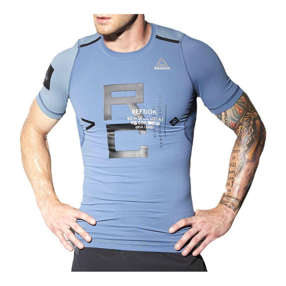 ADIDAS NIKE FILA REEBOK Adidas COMPRESSION Tee shirt Homme