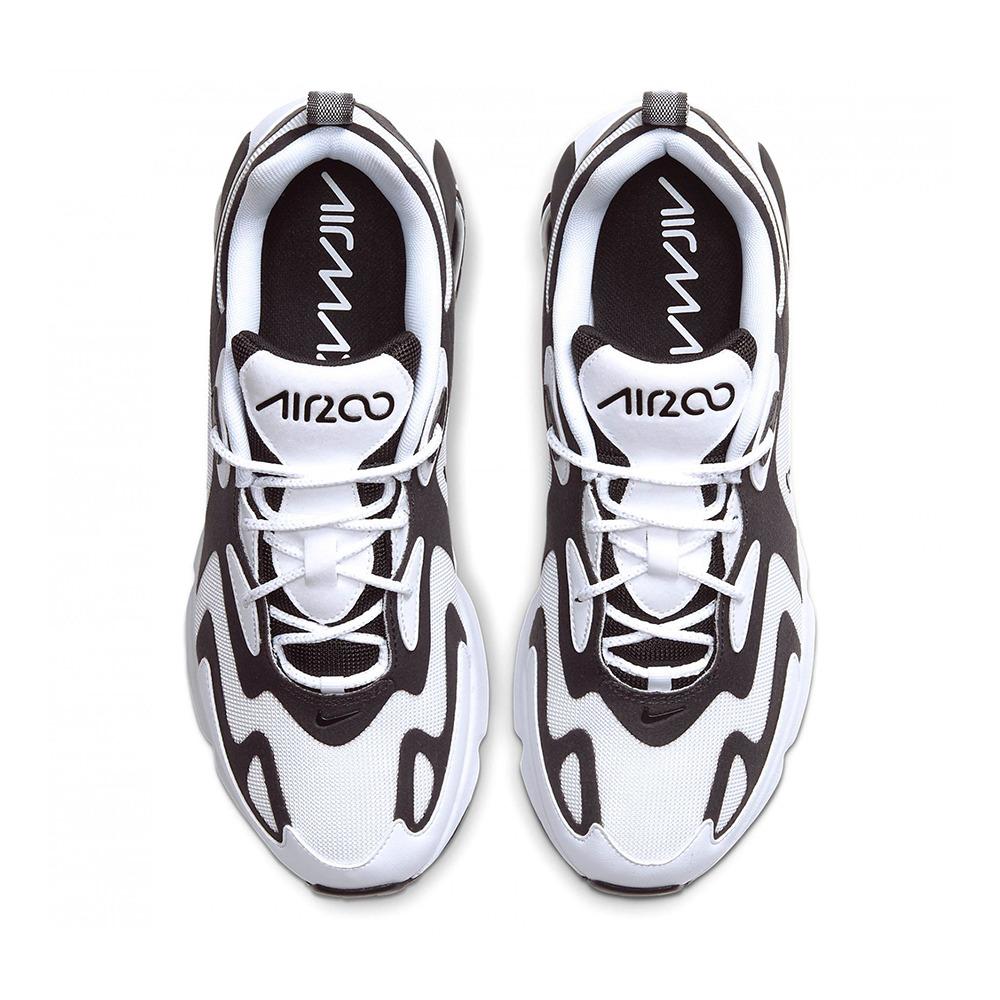 NIKE Nike AIR MAX 200 Sneakers whiteblack Private Sport