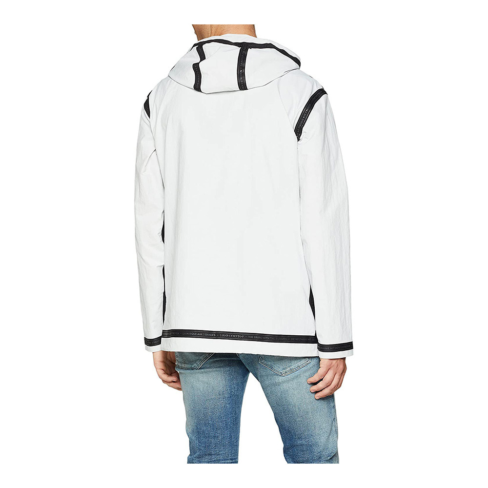 ADIDAS REEBOK Adidas NMD FIELD Veste Homme blancnoir