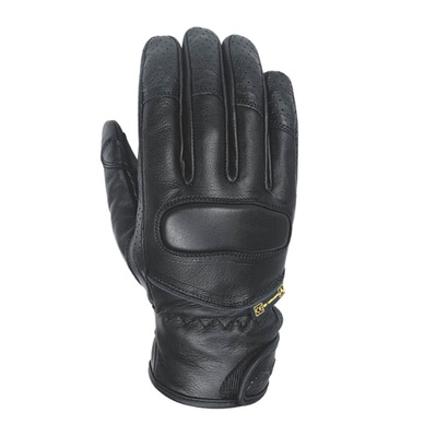 EXKLUSIV - BLADE - Gloves - black