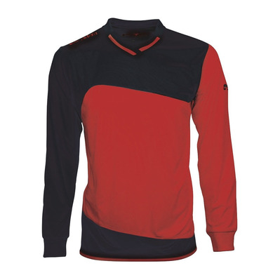ELDERA - MONDIAL - Jersey - black/red