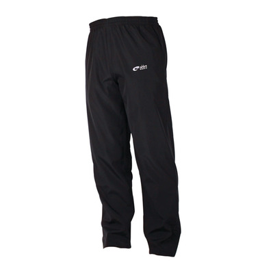 ELDERA - MICRO VICTOIRE - Jogging Pants - black