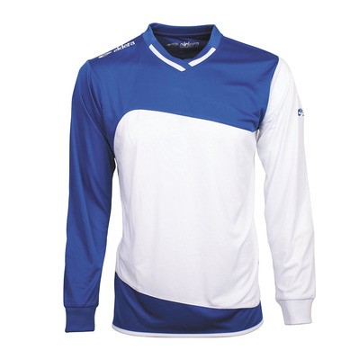 ELDERA - MONDIAL - Jersey - royal/white