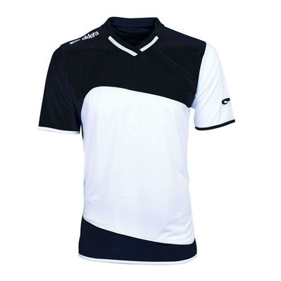 ELDERA - MONDIAL - Jersey - black/white