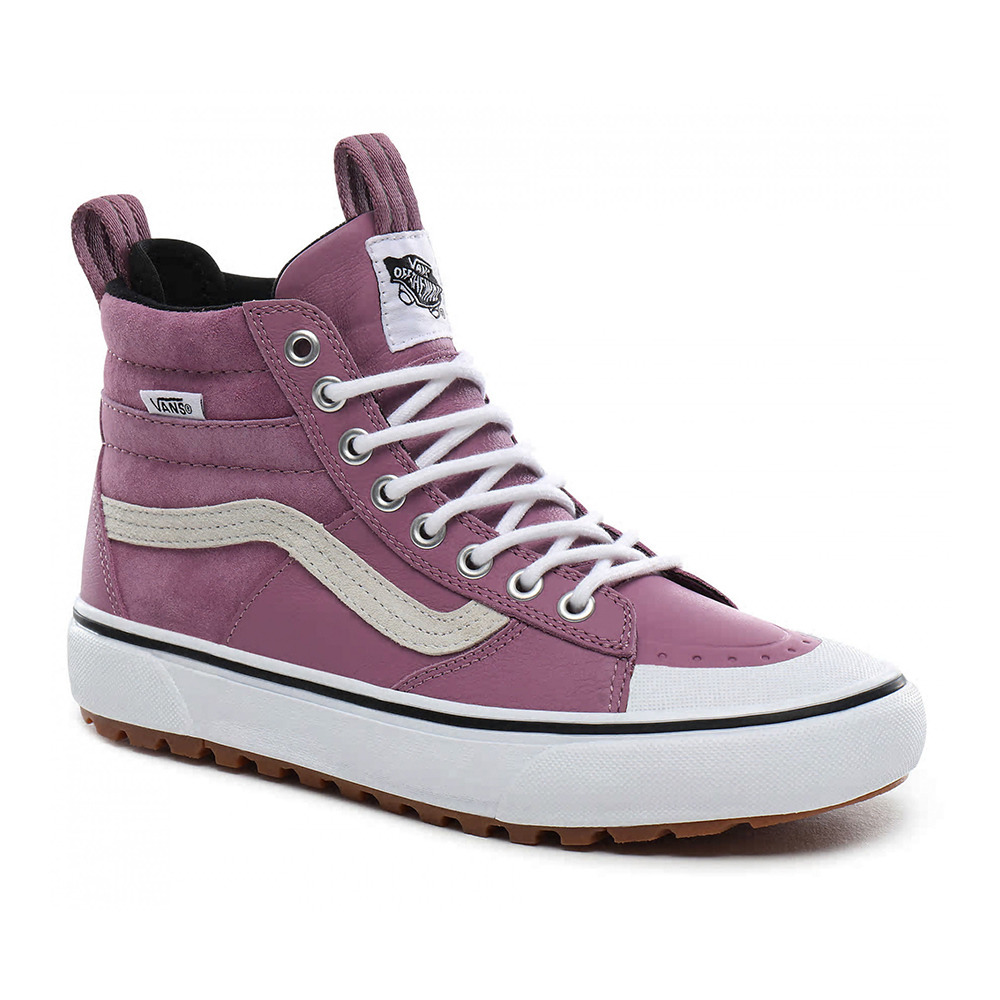 VANS Vans SK8 HI MTE 2.0 DX Chaussures Femme pinkwhite