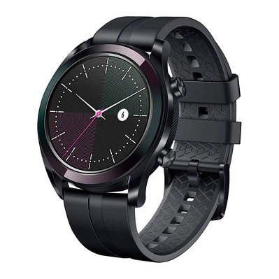 HUAWEI - GT1 ELEGANT - Montre connectée black