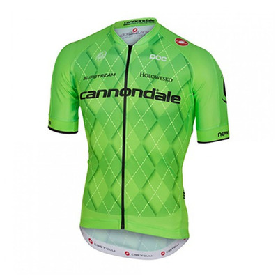 CASTELLI - TEAM 2.0 - Jersey - Men's - sprint green